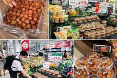Vietnamese litchis: five years of waiting for the nod to enter Japan