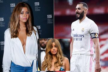 Karim Benzema: Từ mại dâm vị thành niên đến cáo buộc tống tiền