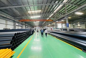 3 yếu tố tạo nên chất lượng vượt trội của ống nhựa Thuận Phát