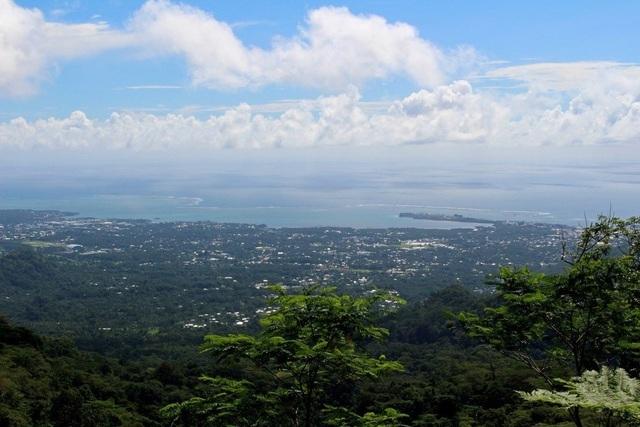 Sợ nợ Trung Quốc 'ngập đầu', quốc đảo Samoa hoãn dự án cảng 100 triệu USD