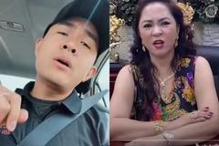 Con trai Hoài Linh dọa livestream bóc phốt, ẩn ý 'dằn mặt' bà Phương Hằng