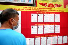 Hà Nội sẵn sàng mọi kịch bản để tổ chức bầu cử thành công