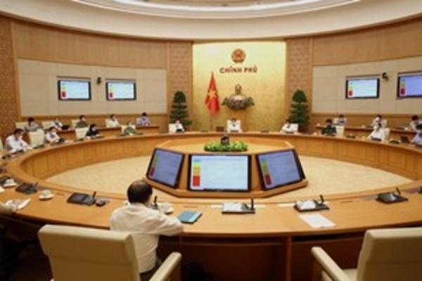 Phó Thủ tướng: Mạnh dạn thí điểm cho F1 cách ly tại nhà ở quy mô nhỏ
