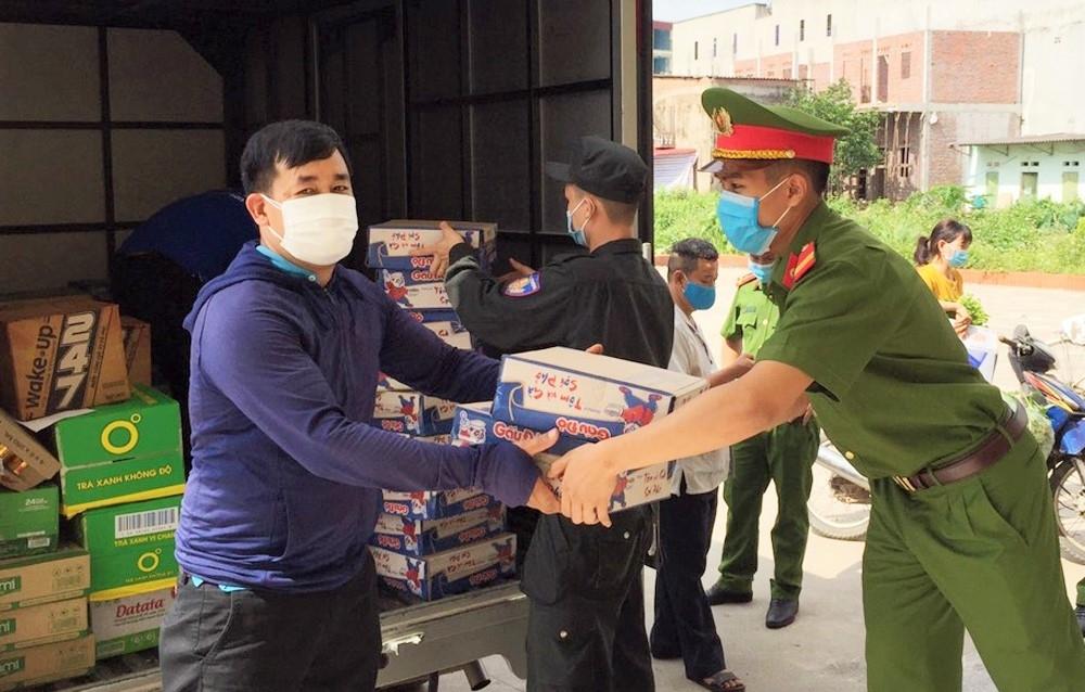 Bắc Giang hỗ trợ 75.000 đồng/người/ngày cho 24.000 lao động