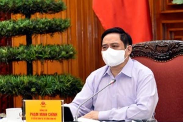 Thủ tướng: Cần sáng tạo, quyết liệt hành động để có nguồn lực phát triển cao tốc
