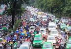 TP.HCM vận động người dân hạn chế ra đường khi không cần thiết