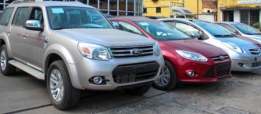 Cắm sổ đỏ mua ô tô chạy dịch vụ, sau 2 năm bán lỗ rồi còng lưng trả nợ