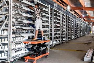Trung Quốc đụng đến Bitcoin, tiền ảo ngược đà lao dốc