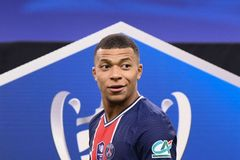 Sốt dẻo Mbappe đạt thỏa thuận gia nhập Real Madrid