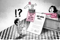 Bộ Tài chính yêu cầu xử lý việc 'ép' khách hàng mua bảo hiểm