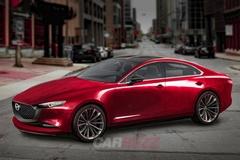 Mazda sẽ ngừng bán Mazda6 và CX-3 tại Mỹ từ năm sau