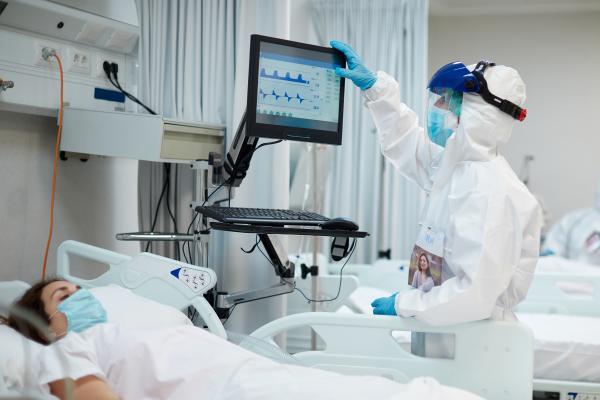 Hóa đơn viện phí triệu đô của bệnh nhân Covid-19 ở Mỹ
