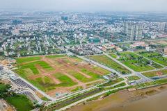 Vừa ban hành, hệ số điều chỉnh giá đất ở TP.HCM vẫn 'chưa phù hợp'