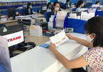 Cho phép rút tiền mặt miễn phí, dùng thẻ tín dụng nội địa lợi hơn thẻ quốc tế?