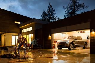 Ford F-150 Lightning có thể cấp điện dùng 10 ngày khiến dân Mỹ thích mê