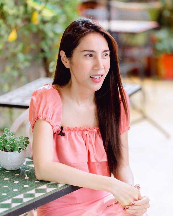Thủy Tiên: 'Tôi chẳng là gì cả, tất cả là nhờ công chúng yêu thương' - VietNamNet