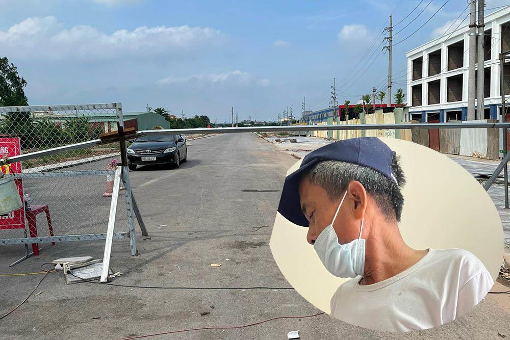 Tuồn ma túy vào khu cách ly ở Bắc Giang núp bóng hàng tiếp tế