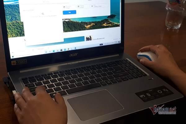 Đại lý du lịch trực tuyến Việt Nam tính kế sang Singapore 'né thuế'