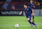 Sao Thái Lan háo hức đá vòng loại World Cup