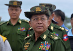 Thống tướng Myanmar nói bà Aung San Suu Kyi 'vẫn khỏe'