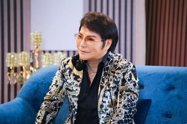 Nghệ sĩ Linh Tâm U60: Hai đời vợ, hối hận vì từng đánh con tàn nhẫn