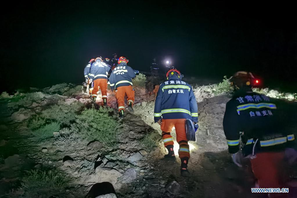 Mưa đá tại Trung Quốc khiến ít nhất 16 người thiệt mạng