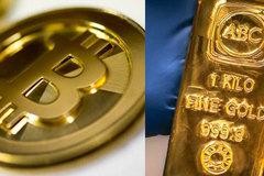 Tại sao đổ tiền vào vàng vẫn tốt hơn bitcoin?