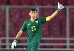 Thủ môn Thái Lan tự tin đi tiếp ở vòng loại World Cup