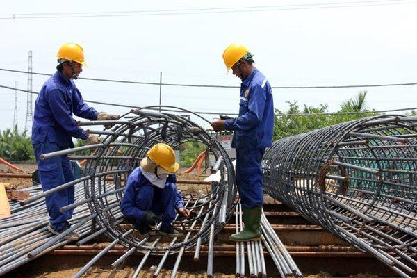 The economic side of steel price