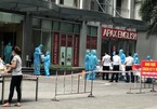 Hà Nội phát hiện thêm 5 ca dương tính SARS-CoV-2 tại Times City