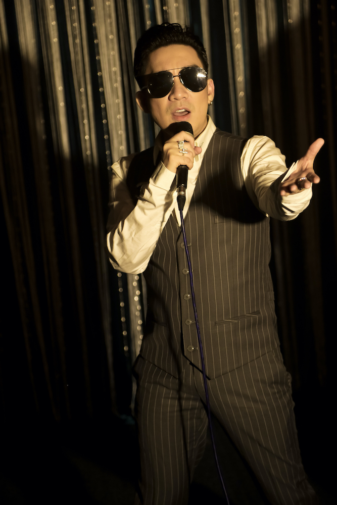 Quang Hà làm show nhạc online miễn phí tặng khán giả