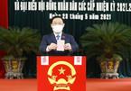Chủ tịch Quốc hội: Sức mạnh trùng trùng điệp điệp của nhân dân qua cuộc bầu cử