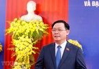 Elections show strength of Vietnamese people: NA Chairman