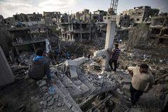 Gaza, nỗi đau xuyên thế kỷ