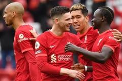 Leicester thua ngược, Liverpool và Chelsea đoạt vé C1