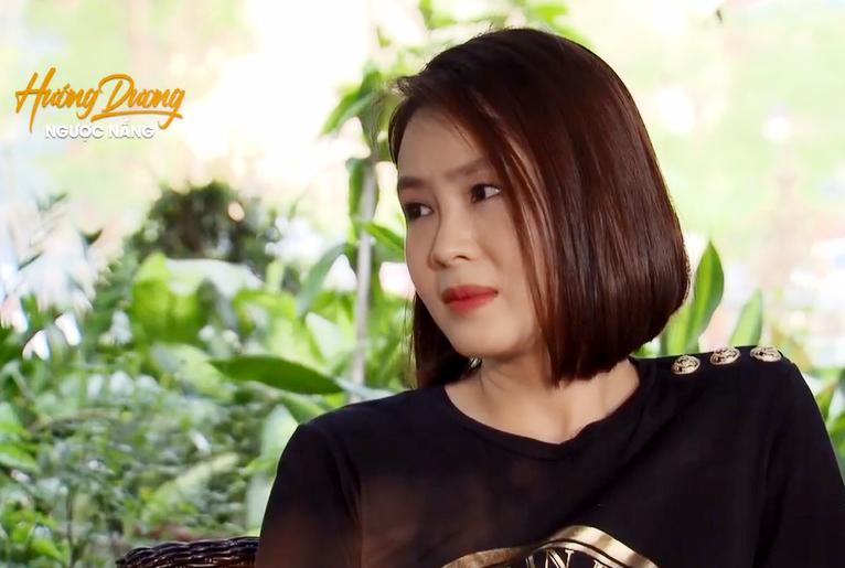 NSND Thu Hà, Hồng Diễm hé lộ kết phim 'Hướng dương ngược nắng'