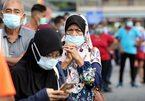 Malaysia tăng kỷ lục ca mắc Covid-19, những vắc-xin chống được biến thể Ấn Độ