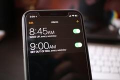 Lý do người dân ở Azores không thể dùng báo thức của iPhone