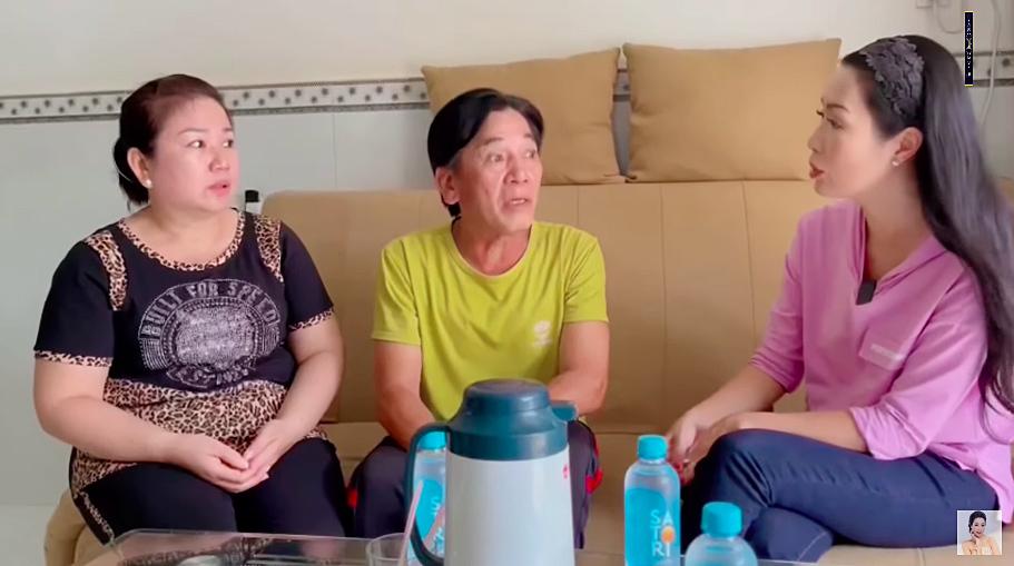 NSƯT Xuân Quan ung thư không thể ăn cơm vẫn đi diễn, dạy thêm
