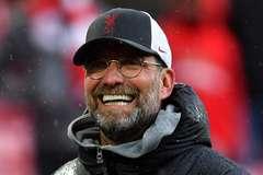 HLV Klopp nói gì khi Liverpool rơi bảng khó Champions League?