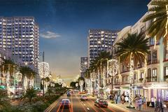 Hệ thống tiện ích đỉnh cao khiến Sun Grand Boulevard siêu hút khách