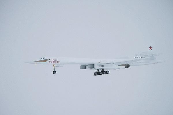 'Át chủ bài' của lực lượng hạt nhân chiến lược Nga