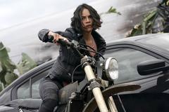'Fast & Furious 9' phá kỷ lục doanh thu dù chưa chiếu tại Mỹ