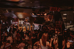 Young indie bands are top trendsetters in Vietnam's music scene