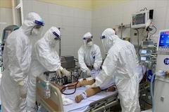 Ca Covid-19 thứ 45 tử vong, nữ bệnh nhân 67 tuổi