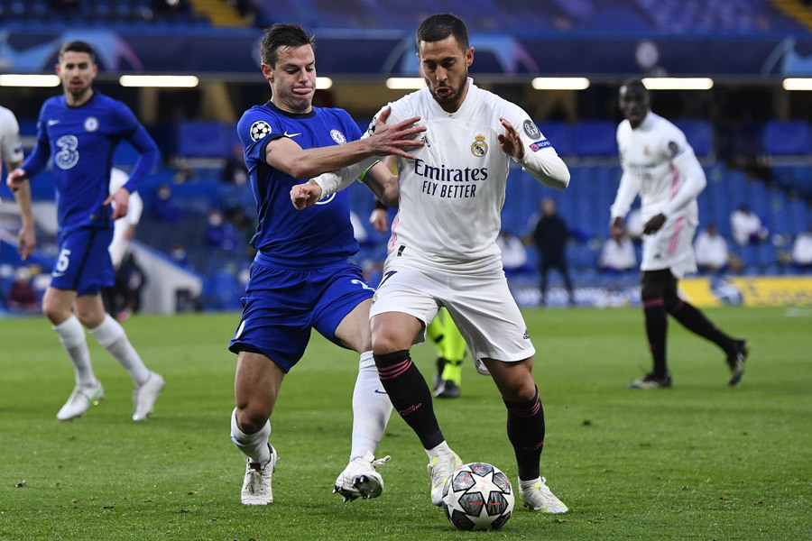 MU chốt Kingsley Coman, Hazard về Chelsea