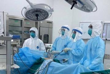 Nữ bệnh nhân 38 tuổi ở Bắc Giang tử vong do Covid-19