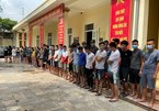Quán karaoke ở Thanh Hóa cho 40 khách 'bay lắc' giữa mùa dịch