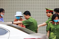 Cựu Giám đốc Sở Y tế bị khai trừ Đảng, khiển trách Phó Chủ tịch tỉnh Sơn La