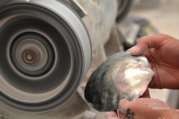 Xa xỉ phẩm Make in Vietnam: Bút bi, bút máy giá 20 triệu đồng/chiếc